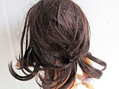 0ffaf80c27 American-Girl-18-034-Doll-Jess-Brunette-Hair-Brown-Eyes