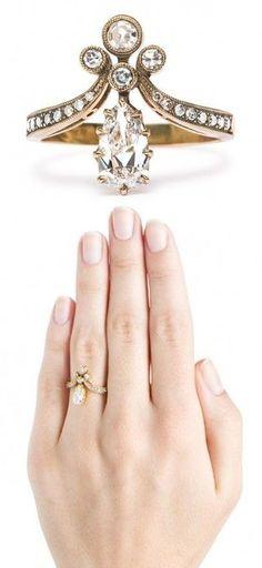 Jewelry Diamond : chandelier style