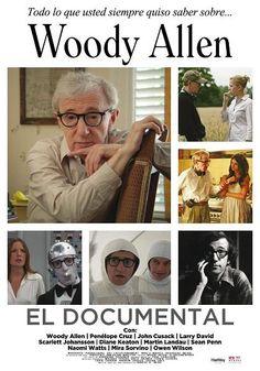 Woody Allen - Robert B. Weide: http://sinera.diba.cat/record=b1708457~S171*cat