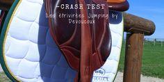 Etrivières jumping devoucoux