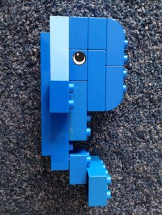 Lego duplo instruction