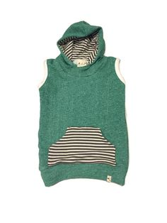 Classic Roo Tank- Forest