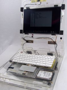 """Apple MacBook 13"""" prototype"""