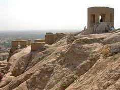 Esfahan Atashgah