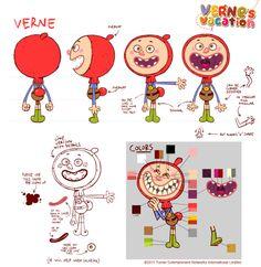 le vide-grenier de Polyminthe: Verne, encore.