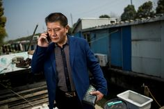 La limpieza de los ríos en Shanghái deja a los habitantes de barcazas en el limbo