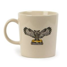 Powell's Owl Mug | 23 Awesome Mugs Only Book Nerds Will Appreciate