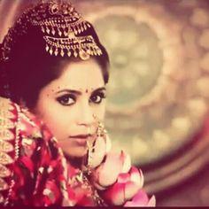 Subhadra. Krishna's sister. Adik dari Krishna.