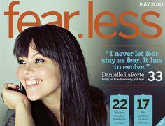 Danielle Laporte - White Hot Truth