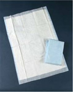 """Prevail Super Absorbent Breathable Underpads, 32"""" x 36"""" - 48/Case by Prevail. $62.25. Size: 32"""" x 36"""".  48/case. Color: Blue. Features an Integra Mat or bonded construction that reduces top sheet separation and clumping.. Absorbent core locks in the fluid, maximizing the air therapy benefit.. Prevail® Super Absorbent Breathable (Air Permeable) Underpads specifically designed for use with pressure relieving therapy beds. Also feature a cloth-like top sheet with a flat ..."""