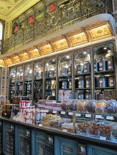 Pâtisserie-confiserie Meert - rue Esquermoise, Lille