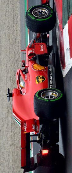 2018/3/1:Twitter: @Gianludale27 : Seb in action this morning in Barcelona #Ferrari #F1Testing #F1 #F12018 #FormulaOne #フェラーリ #SF71H #Ferrari #FerrariF1 #ScuderiaFerrari #SV5 #Kimi7 #Kimi7iceman