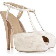 Vanessa Hudgens wearing Giuseppe Zanotti T Strap Platform Sandals in Silver.