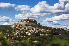 Motovun Croatia  #village #motovun #croatia