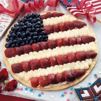 Cute Food For Kids?: 4th of July Party Food Ideas