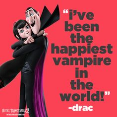 Drac's pack is back for a brand new adventure! See Hotel Transylvania 2 in theaters September 2015 Hotel Transylvania Jonathan, Festa Hotel Transylvania, Transylvania Dracula, Sony Pictures Entertainment, Star Vs The Forces Of Evil, Force Of Evil, New Adventures, Animation Film