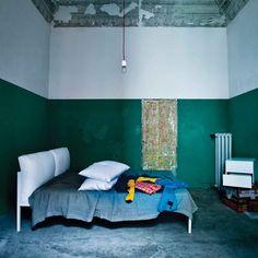 NYX Bed - Zanotta