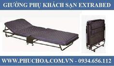 Các loại giường gấp khách sạn, giường phụ extra bed giá rẻ - 2750000 | Nhật tảo