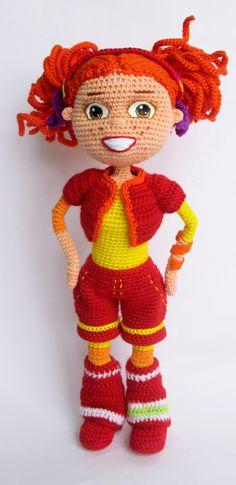 Crochet Gifts, Crochet Dolls, Free Crochet, Craft Patterns, Doll Patterns, Amigurumi Doll Pattern, Pattern Pictures, Afghan Crochet Patterns, Stuffed Toys Patterns