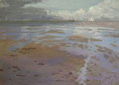 Annet Hiltermann   Nederlanse Vereniging van Zeeschilders