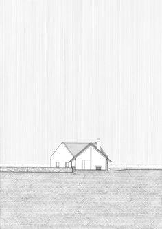 Ryan Kennihan, Bealalaw House, Carlow, 2015  www.rwka.com/