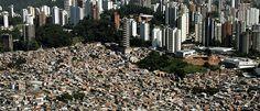 Favela de Sao Paulo - Pesquisa Google