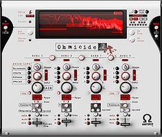 Stravolgi e personalizza il tuo Audio - Ohmicide: Melohman