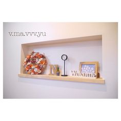 Floating Shelves, Ideal Home, Interior, Room, House Ideas, Home Decor, Instagram, Ideal House, Bedroom