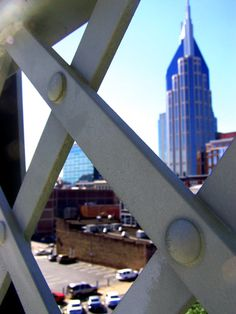 Nashville Cross