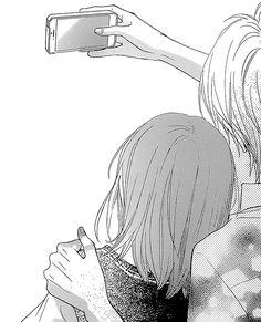 322 Meilleures Images Du Tableau Couple Manga Anime Couples Anime