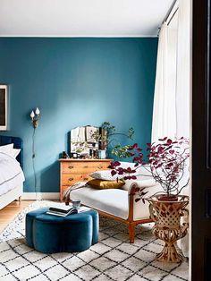 Esta Casa Llena De Vida Y Color Te Inspirará Por Completo – Cut & Paste – Blog de Moda