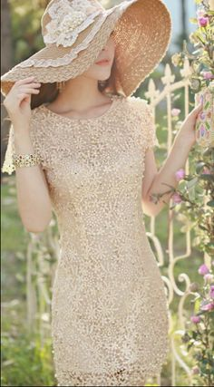 Pretty, Pearl Dress | dresslily.com