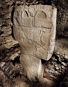 Gobekli Tepe. Located in Southern Turkey, is the oldest temple known to mankind.