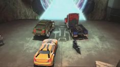 Autobots roll out! Transformers Collection, Transformers Optimus Prime, Jasper, Eye
