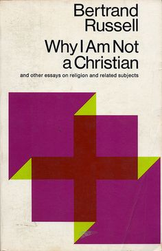 "Why I Am Not A Christian and Other Essays - Bertrand Russell. Seriously, one of the best essays I've ever read is ""Nice People."" Give it a try."