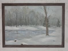 winter  made by Janet