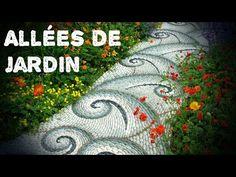 Idées créatives d'allées de jardin