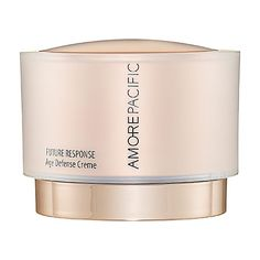 FUTURE RESPONSE Age Defense Creme - AmorePacific | Sephora