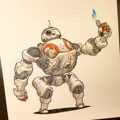 Art by Jake Parker* • Blog/Website | (www.mrjakeparker.com) • | Online Store…