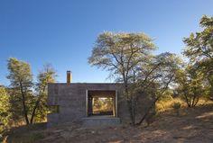 Casa Caldera / DUST