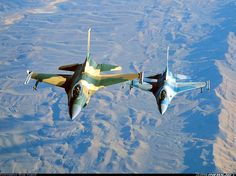 General Dynamics F-16... Fighting Falcon (401) aircraft picture