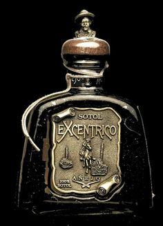 Sotol Excentrico Aniejo , Find Complete Details about Sotol Excentrico from Tequila Supplier or Manufacturer-MAXTRON Tequila Bottles, Alcohol Bottles, Liquor Bottles, Whiskey Cocktails, Cocktail Drinks, Alcoholic Drinks, Crown Royal Drinks, Alcohol Spirits, Peach Drinks