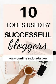 If you've just started or are thinking about starting a blog these are the top ten tools you need to know about! All the tools and tips and tricks to help you start your blog with a bang and get the followers rolling in! | Blogging | Blogging for Beginners | Blogger Tools #blogtraffictips #growyourblog #bloggingtips #bloggingforbeginners #blogtraffic #blogging101 #blogtips #blogtips #marketing