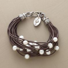 love the random beads