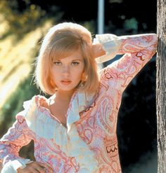 Faye Dunaway - 'Bonnie and Clyde' - 1967 http://www.bellazon.com