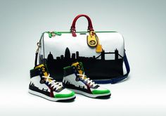 Gucci Passport Chic Collection