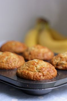 So, I like banana bread. I have two different recipes on this blog, both of which I love love...