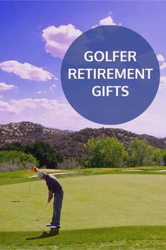 Best Retirement Gifts For Golfers 2018