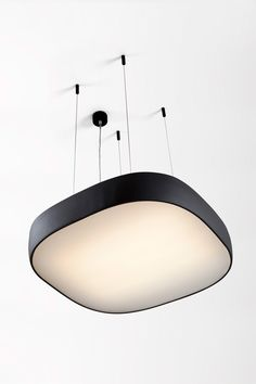 Modular Lighting Nederland BV (Product) - Flat Moon Square. Organische Mystiek. (advertorial)