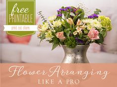 Check out this American Lifestyle Magazine blog post! Pro Tips for Creating Beautiful Spring Flower Arrangements